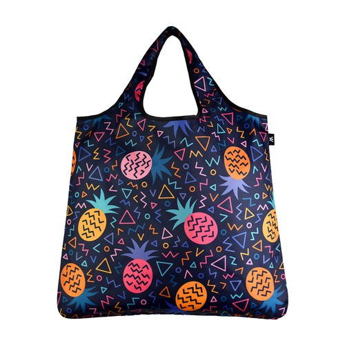 YaYbag ORIGINAL-Pineapple Retro - orangeshine.com