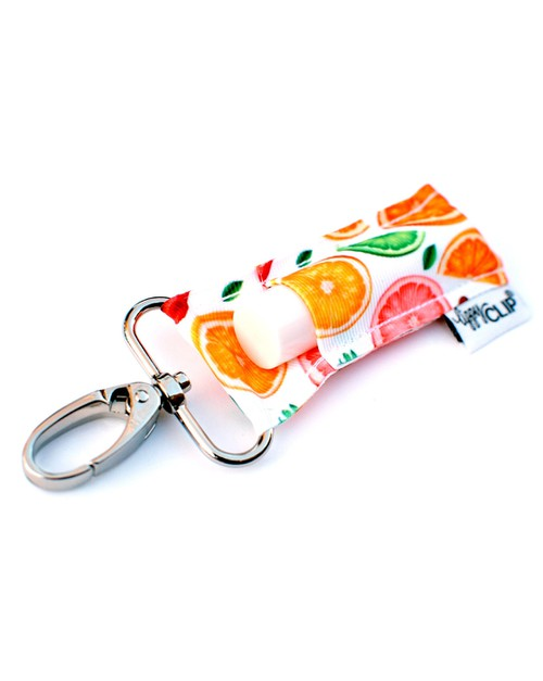 Citrus Fruits LippyClip - orangeshine.com