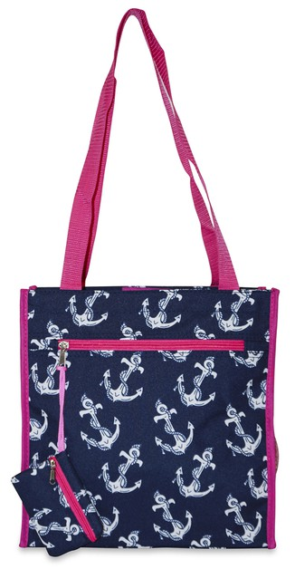 Anchor Tote Bag 12 inch - orangeshine.com