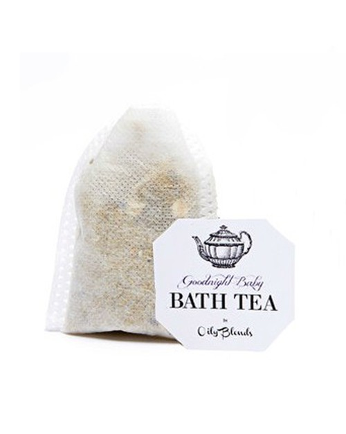 Goodnight Baby Bath Tea Single Pack - orangeshine.com