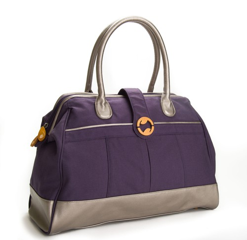 Travel Weekender Bag - orangeshine.com