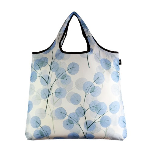 YaYbag ORIGINAL-Blue Leaves - orangeshine.com