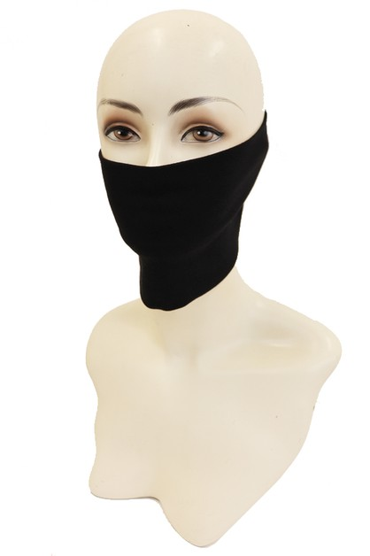 Wide Versatile Face Cotton Mask Head - orangeshine.com