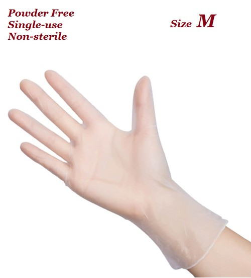 Elastic Gloves Latex Anti Pollution - orangeshine.com