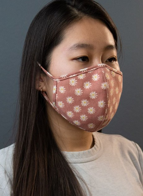 Washable Face Mask - orangeshine.com