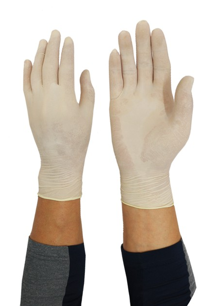 Latex Gloves - orangeshine.com