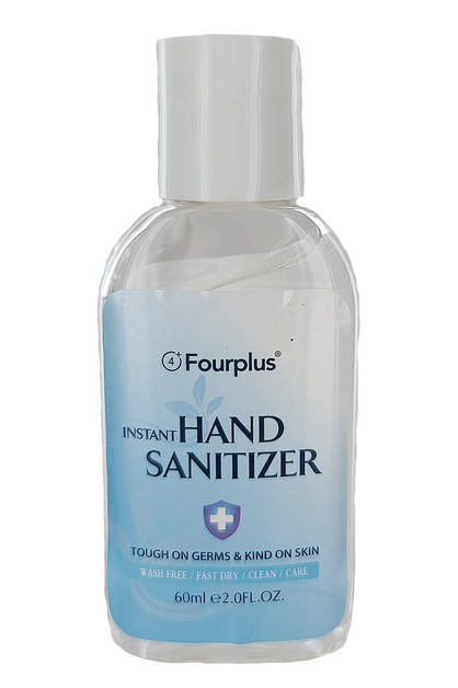Alcohol Hand Sanitizer - orangeshine.com
