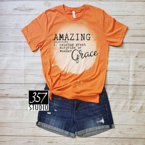 Amazing Grace Definition - orangeshine.com