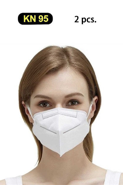 KN95 PROTECTIVE DISPOSABLE MASK - orangeshine.com
