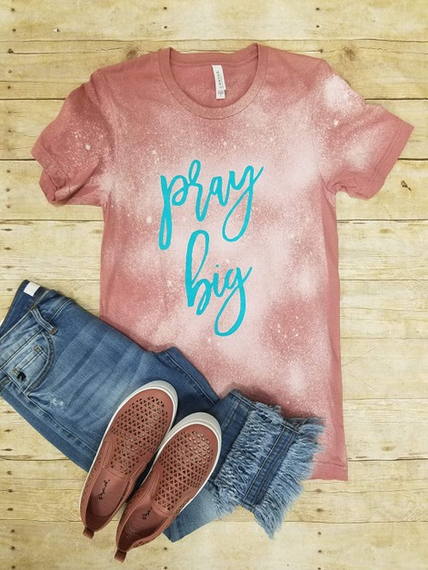 PrayBig - orangeshine.com