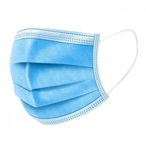 50pcs Disposable Face Mask - orangeshine.com
