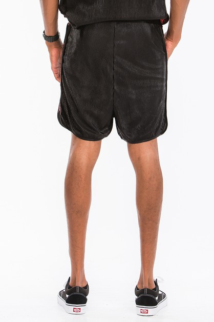 Regular fit shorts - orangeshine.com