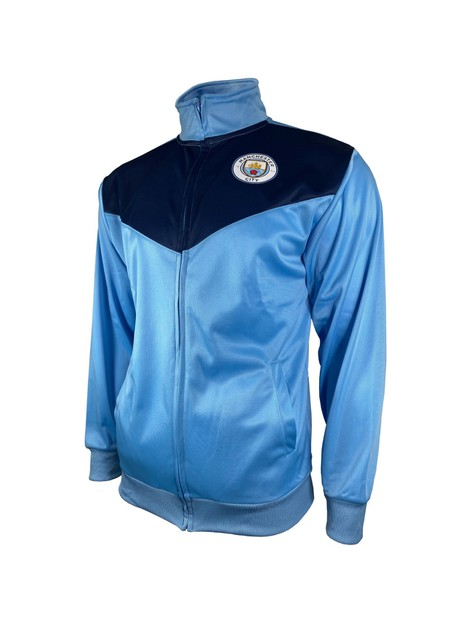 Manchester City  Adult Track Jacket - orangeshine.com