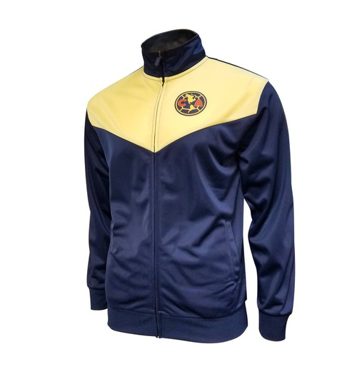 Club America Adult Track Jacket - orangeshine.com
