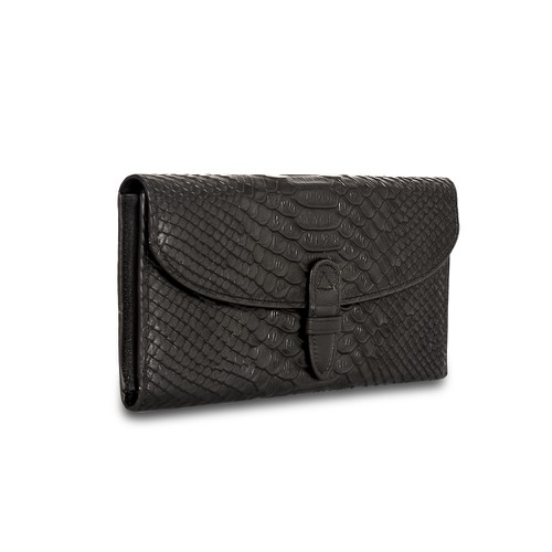 Wealthy Wallet - orangeshine.com