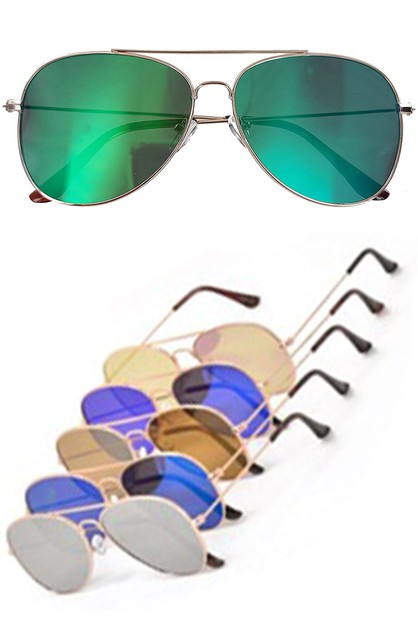 Fashion Sunglasses - orangeshine.com