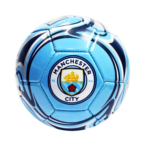 Manchester City Size 5 Ball - orangeshine.com