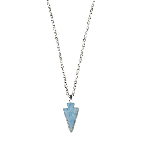 Arrow Necklace - orangeshine.com