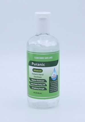 HANDS SANITIZER - orangeshine.com
