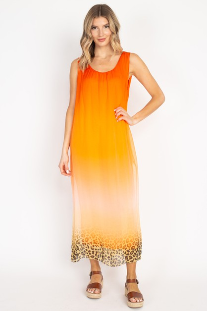 2866-new Dress - orangeshine.com
