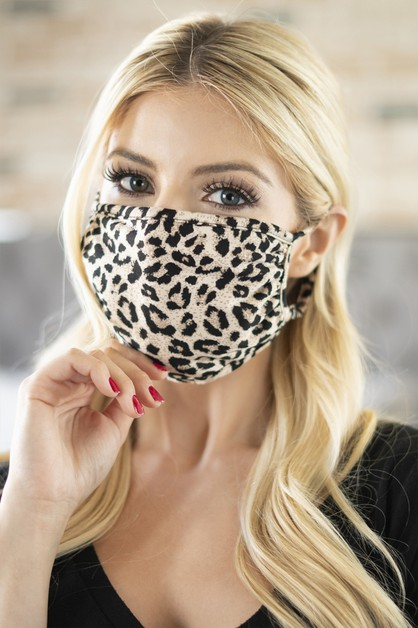REUSABLE FACE MASK FOR ADULTS - orangeshine.com