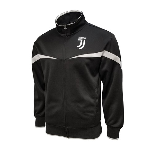 Juventus Adult Full Zip Track Jacket - orangeshine.com