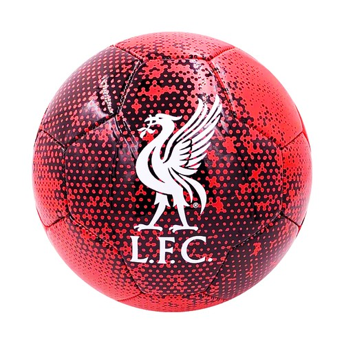 Liverpool Size 5 Ball - orangeshine.com