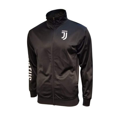 Juventus Adult Full-Zip Track Jacket - orangeshine.com