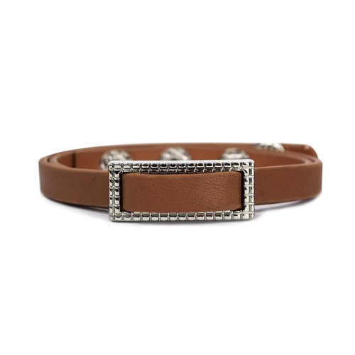 Cinch Leather Bracelet - orangeshine.com