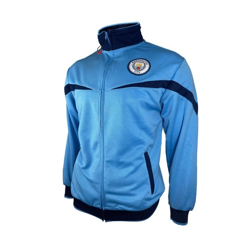 Manchester City FC Adult Jacket - orangeshine.com