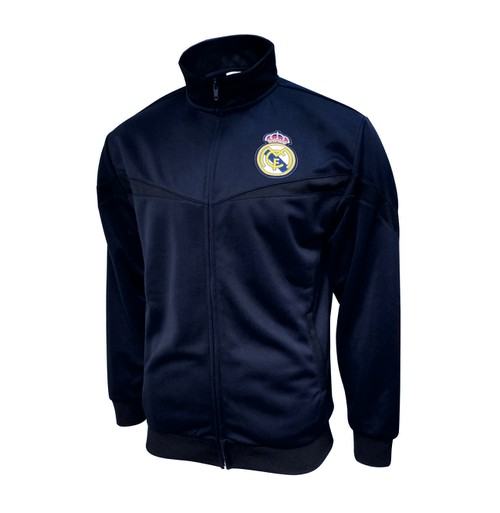 Real Madrid Adult Track Jacket - orangeshine.com