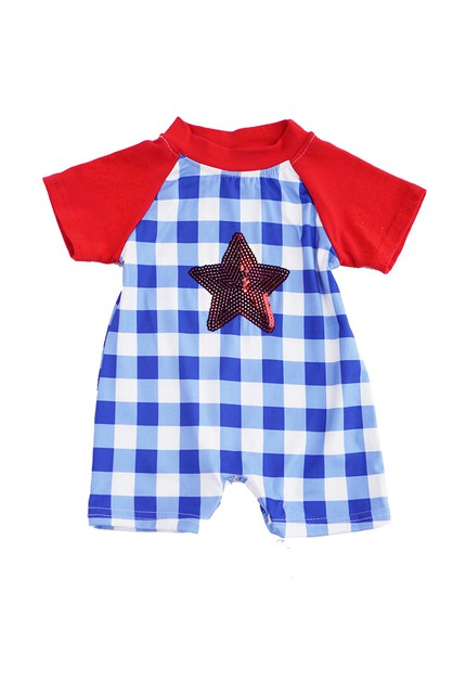 American sequins star patriotic unis - orangeshine.com