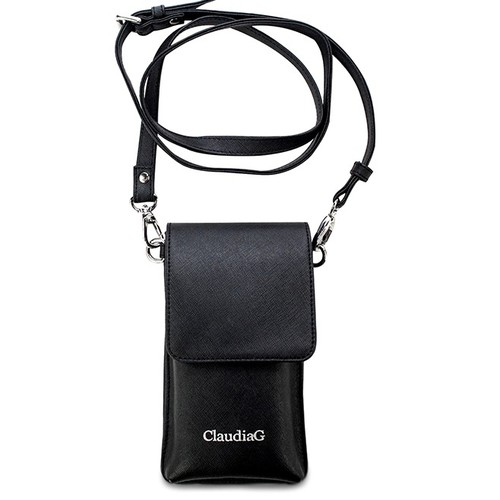 ibag Leather Crossbody - orangeshine.com