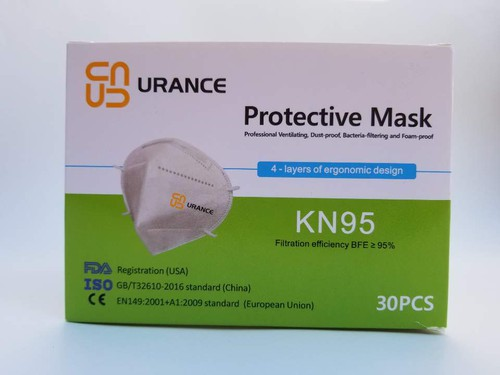 KN95DISPOSALFACE MASK-K - orangeshine.com
