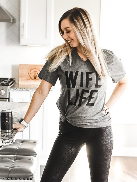 Wife Life - orangeshine.com