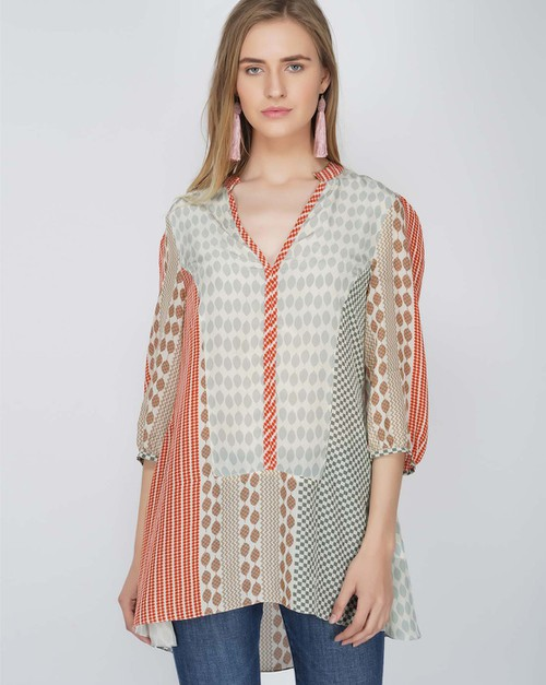 Arabella Top - orangeshine.com