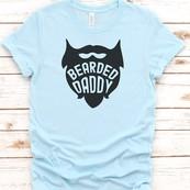 DAD Bearded Daddy - orangeshine.com