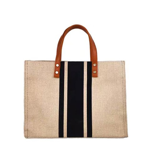 Linen Shoulder Bag - orangeshine.com