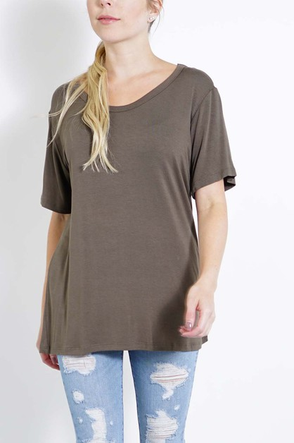 Plus Size T  - orangeshine.com