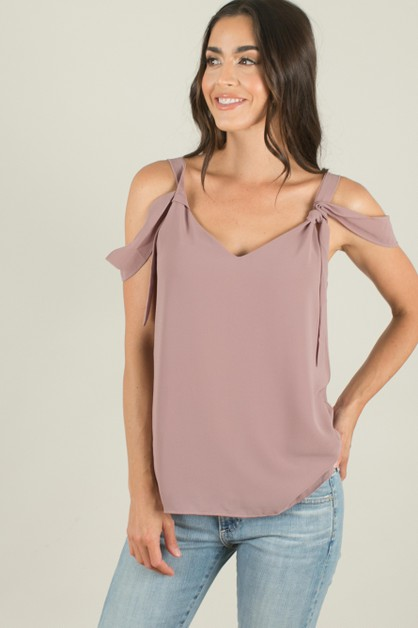 Chiffon Top - orangeshine.com