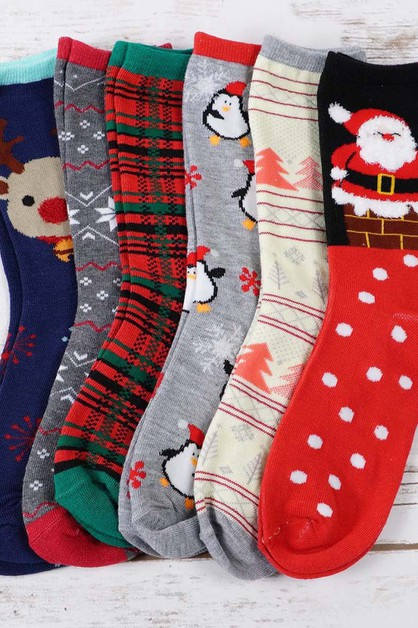 Best Holiday Socks - orangeshine.com