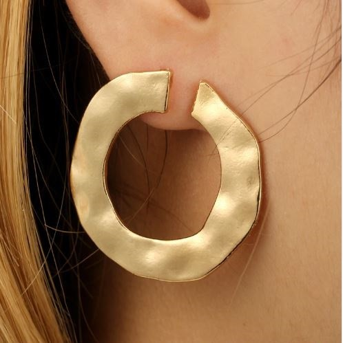 Lulu Earrings - orangeshine.com