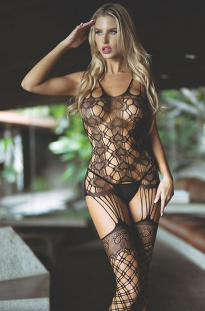 BODY STOCKING - orangeshine.com