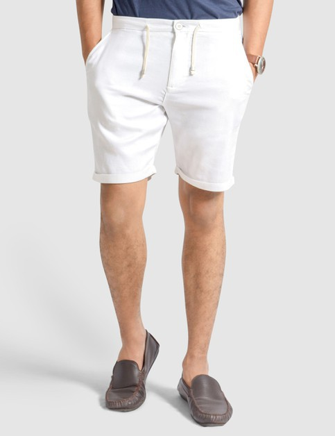 Mens Bermuda Shorts Slim Fit - orangeshine.com