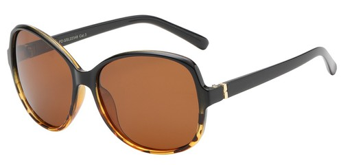 Polarized Lens Round Sunglasses - orangeshine.com