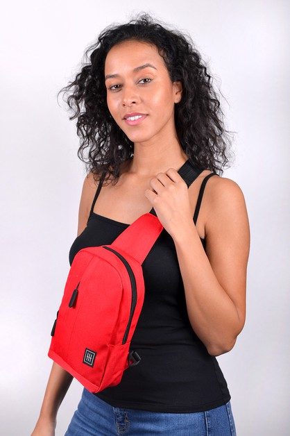 Crossbody Sling Bag - orangeshine.com