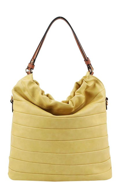 CHIC SHOULDER BAG - orangeshine.com