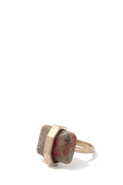 STONE RING - orangeshine.com