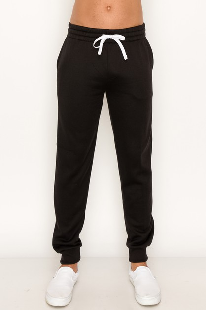 Mens Jogger Heather Big Size - orangeshine.com