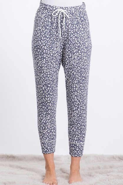 Animal Jogger Pants - orangeshine.com